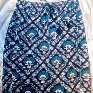 Ann Taylor pocket skirt